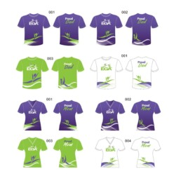 personalized t shirt for teams